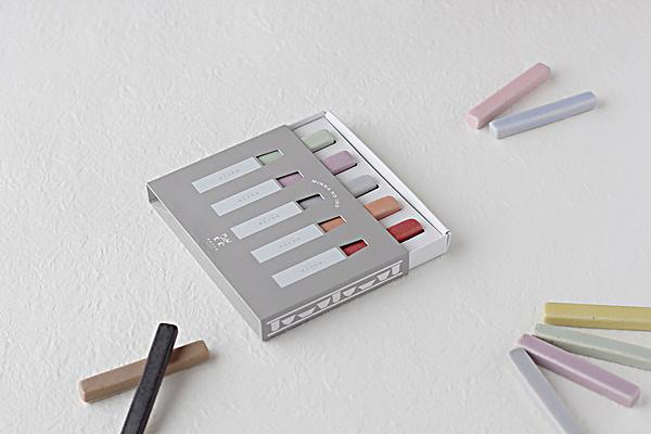 nuccaシリーズ 箸置き入荷